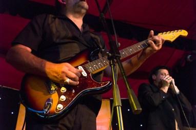 Docklands Blues Music Festival, Jamie Chan, Leica, Greg Dodd & the Hoodoo Men, Musician, Guitar