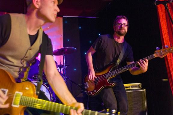 Docklands Blues Music Festival, Jamie Chan, Leica, Jimi Hocking Band, Bass Guitarist