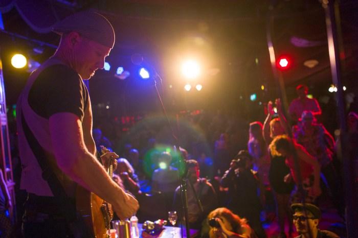 Jimi Hocking Band, Melbourne, Australia, Docklands Blues Music Festival, Jamie Chan, Leica
