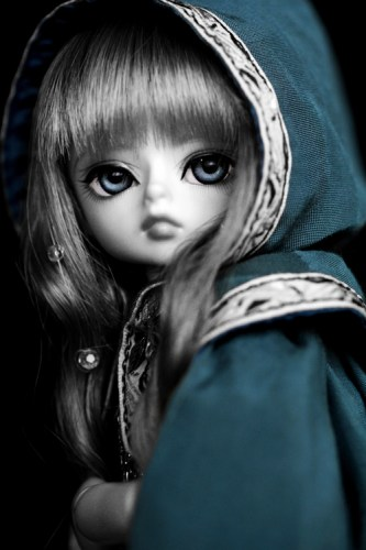 BJD, Luts baby bier Taffy, Jamie Chan, The doll Affair, blue, No Foreign Lands