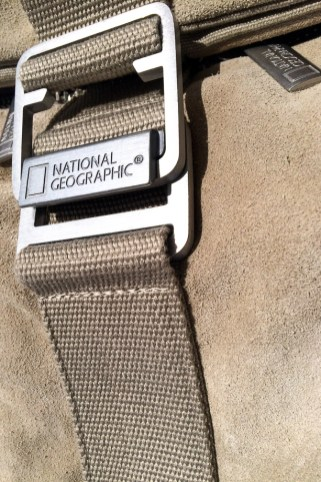 National Geographic NGP 2030, Detail, Buckle, Jamie Chan, Photography