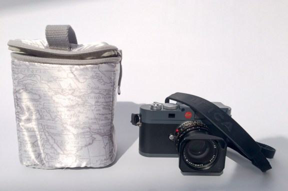 National Geographic NGP2030, padded insert, Leica M-E, Product Review, Cathay Photo, Singapore