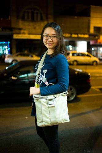 Jamie Chan, Photographer, National Geographic bag, Sponsored, Blogger, Photographer, Leica
