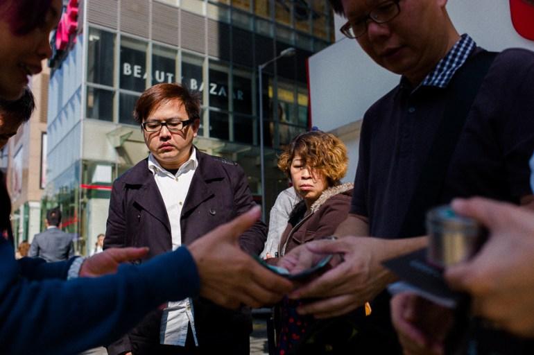 Street Photography, Hong Kong, Leica M, Travel, Jamie Chan, No Foreign Lands, Shopping