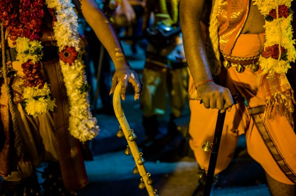 support, cane, devotee, Thaipusam, 2015, Malaysia, Leica, Summilux, Jamie Chan, No Foreign Lands, Travel