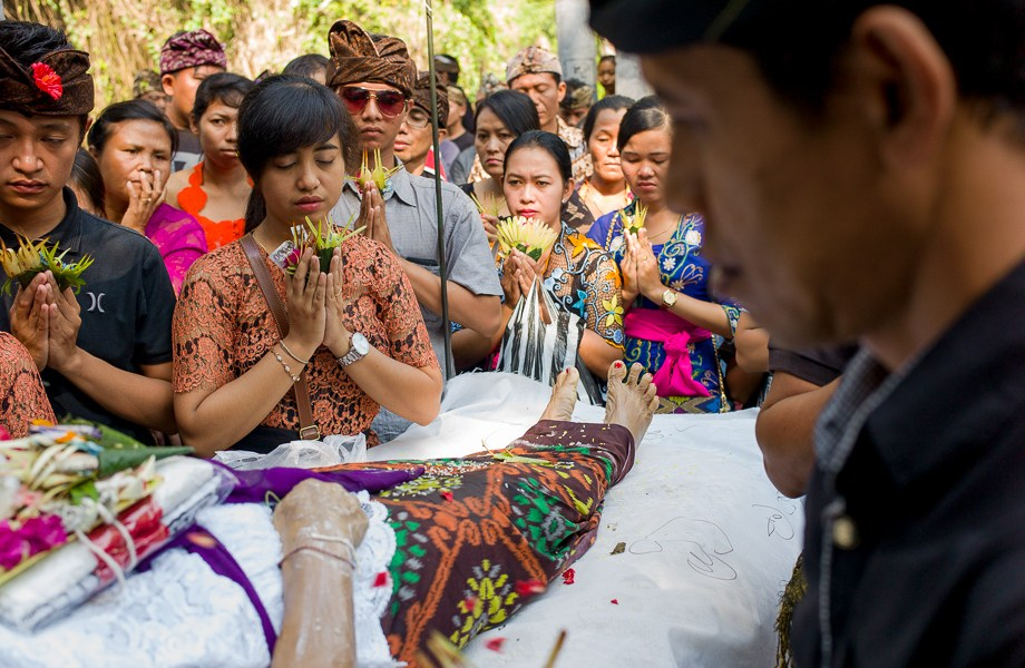 Indonesia, Bali, Ubud, Cremation, Foundry 2015, Jamie Chan, No Foreign Lands, Leica