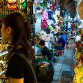 Bến Thành, Ho Chin minh, Street Photography, Leica, No Foreign Lands, Travel Blogger, Jamie Chan, tourist, souviniers