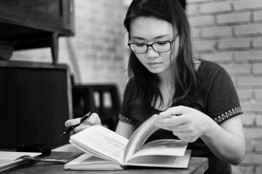 Jamie Chan, Writer, blogger, Leica Photography, Polyglot, Traveller