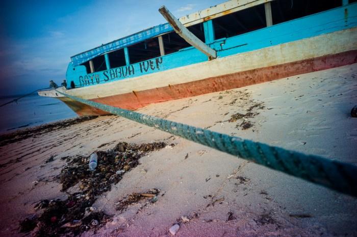 Lomography, New Russar+ Lens, Sandy Beach, Nusa Lembongan, Sea, Leica M-E, Boats, Landscape