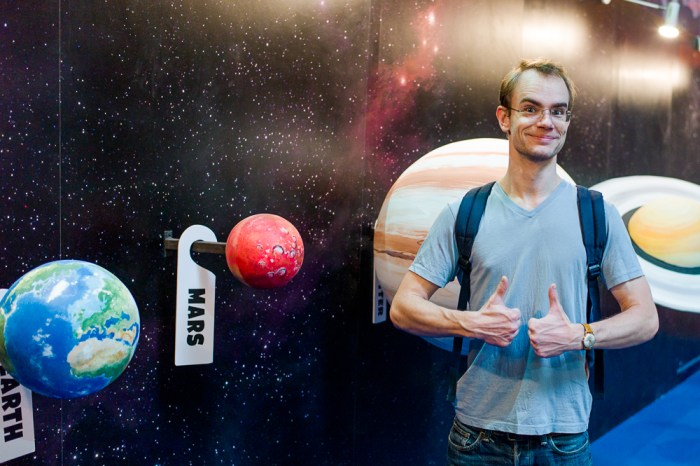 genting, malaysia, jamie chan, blogger, review, june holidays, ice age, game, space collision, Leica, planets