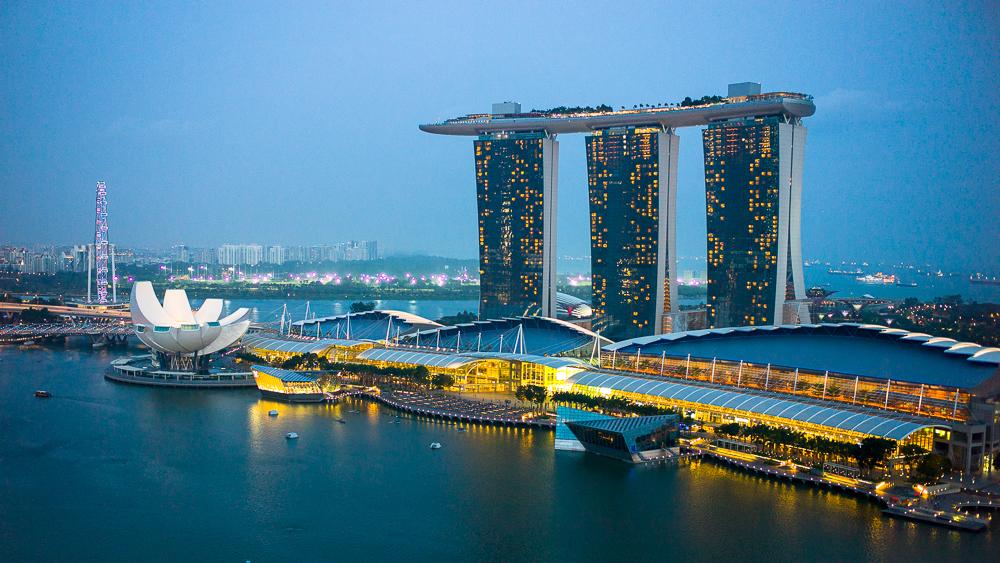 Singapore, Jamie Chan, Blogger, Leica, Photographer