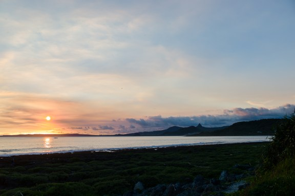 No Foreign Lands, kenting, Jamie Chan, travel, Leica, sunset