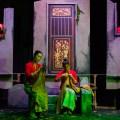 Purgatory, L'arietta, contemporary opera, theatre, Gordon Crosse, No Foreign Lands, Jamie Chan