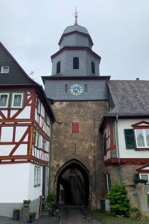 Schloss Braunfels, Castle, Germany