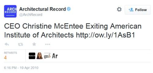 McEntee_Institute_Architect
