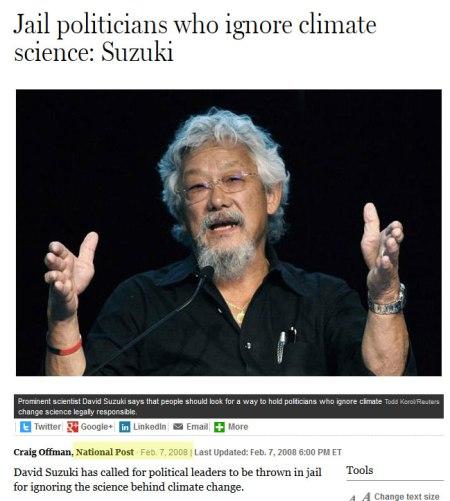 David_Suzuki_jail_nonbeliev