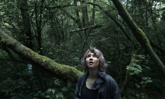 Drive Home From The Drive-In; Blair Witch(2016) Reviewed