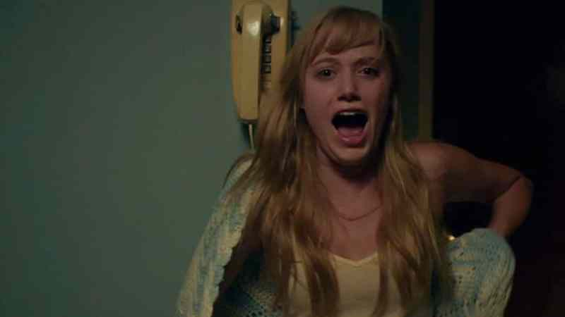 it follows best horror movies on netflix
