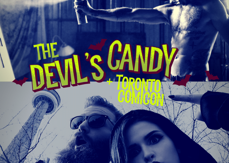 The Devil's Candy; Drive Home From the Drive-in