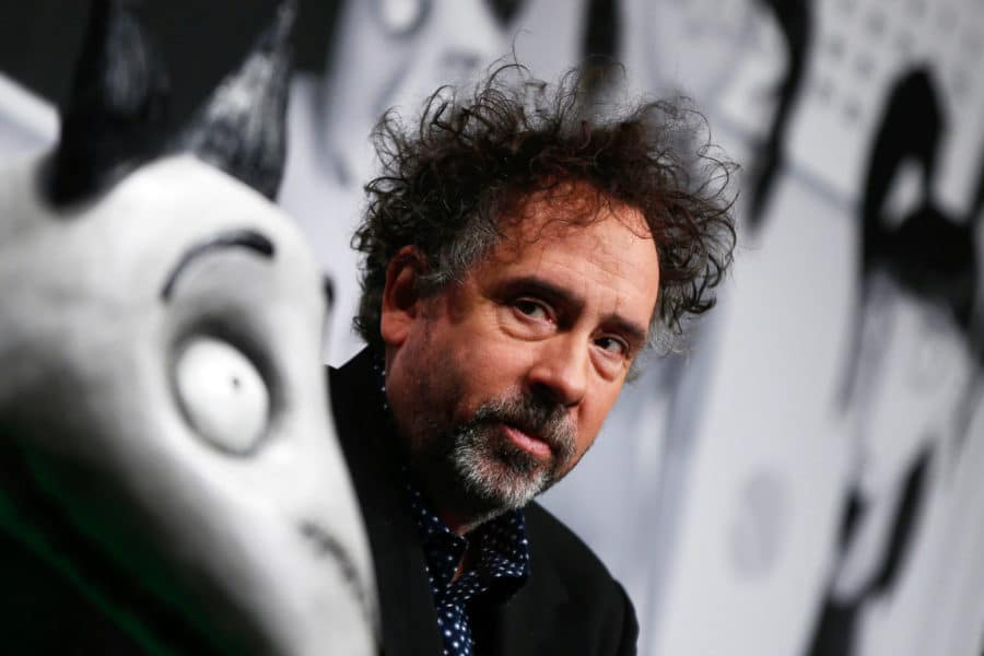 The 10 Best Tim Burton Films Of All Time (..thus far)
