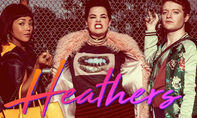 First Look at the HEATHERS TV Series
