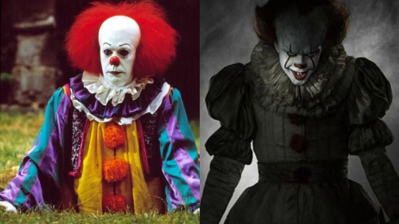 [Exclusive] Tim Curry's Take on the New IT Reboot