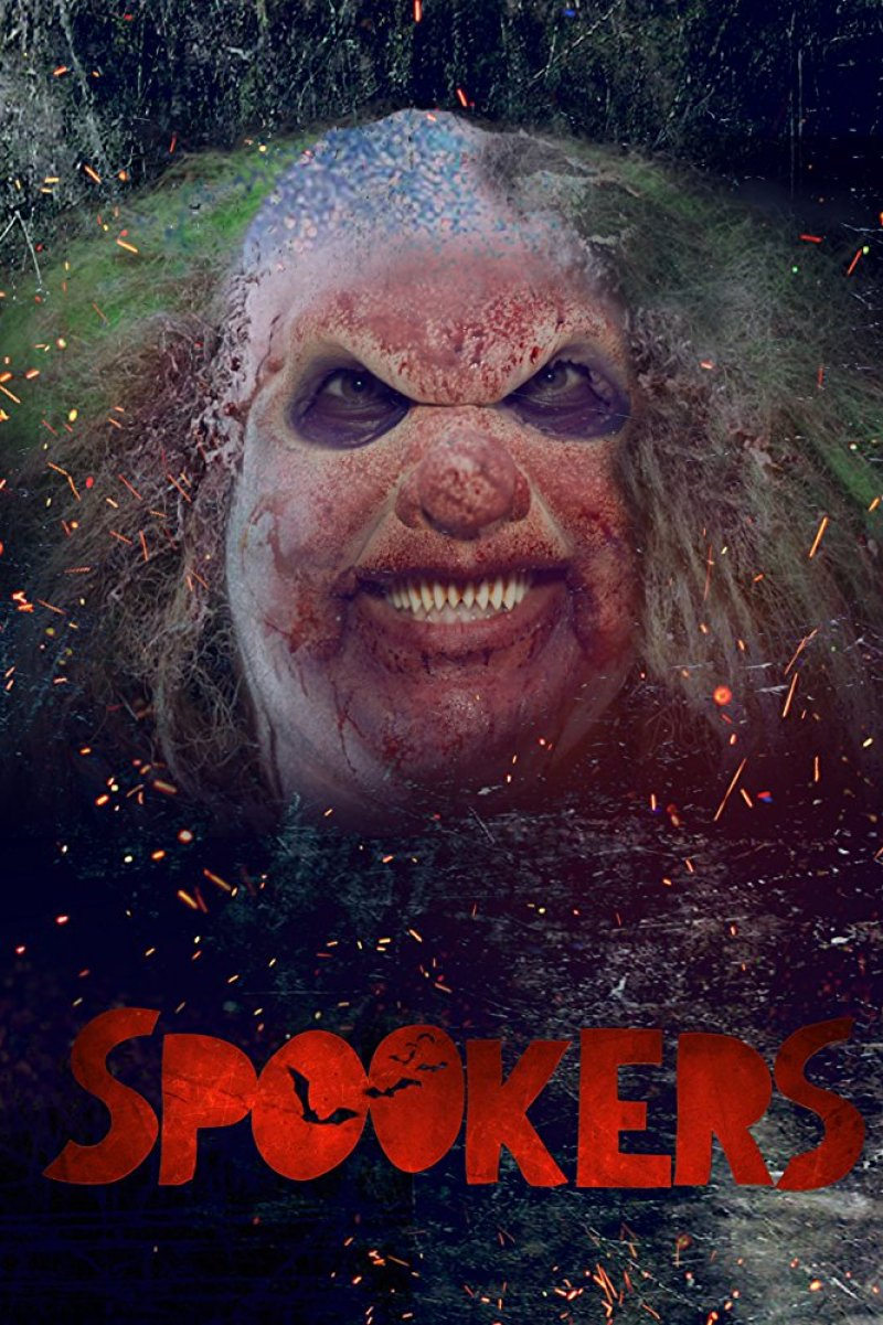spookers shudder exclusive horror