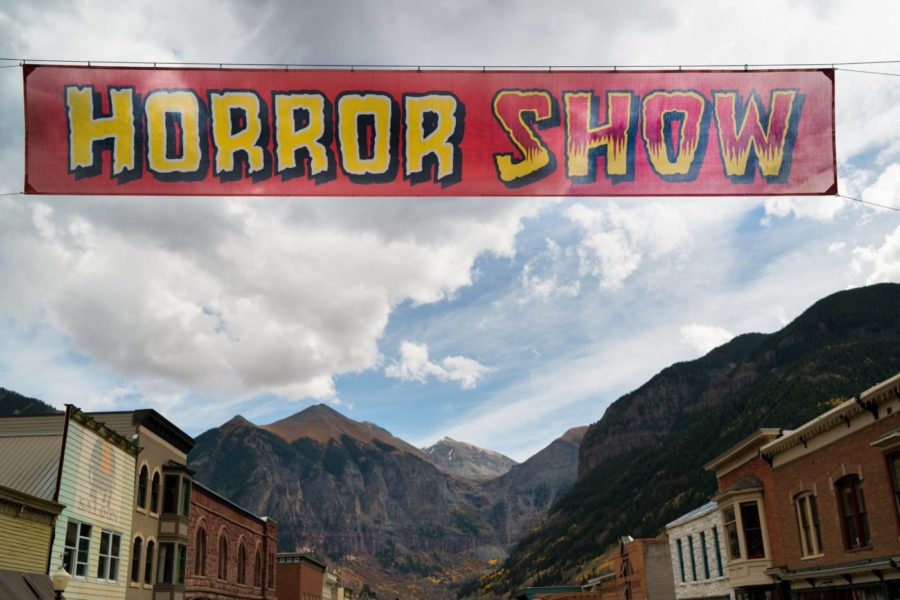 Telluride Horror Show – Initial Line-Up Announced!