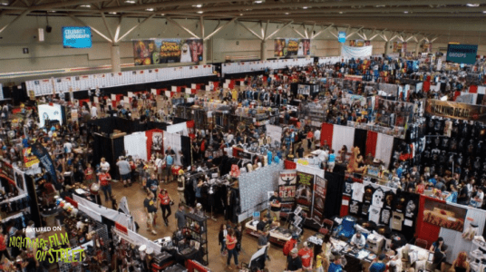 fan expo canada nightmare on film street horror podcast wide