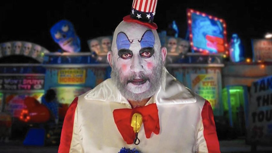 [Exclusive] An Evening with Sid Haig at Conneticut Horrorfest