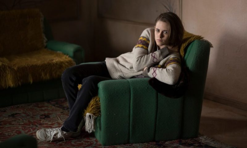 stewart in personal shopper