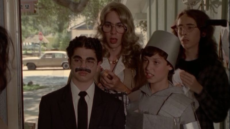 [Watch This] All of the Halloween TV Episodes Available on Netflix US!