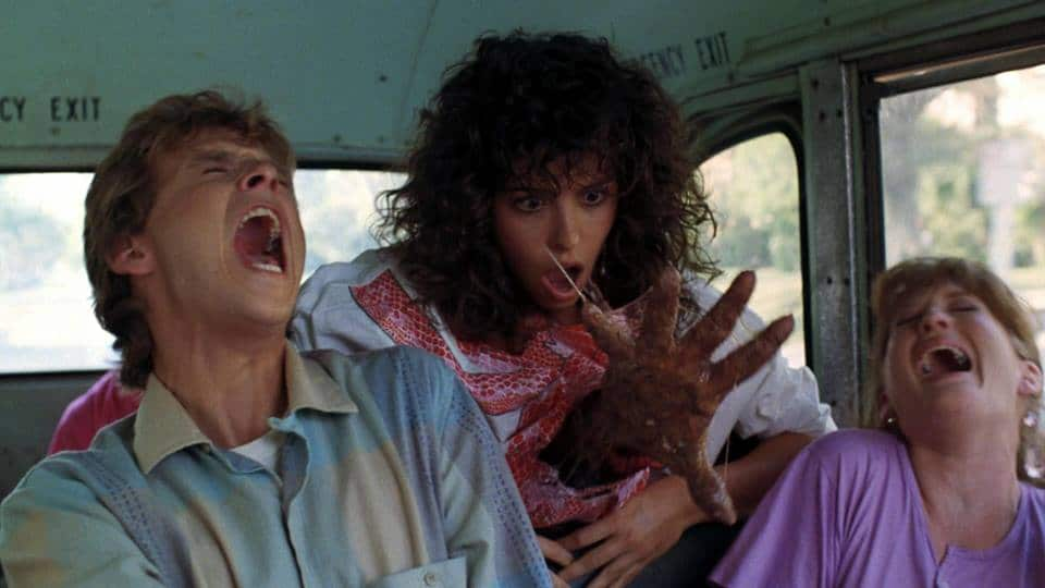 SCREAM QUEEN! MY NIGHTMARE ON ELM STREET Doc Teases Its Coming Out