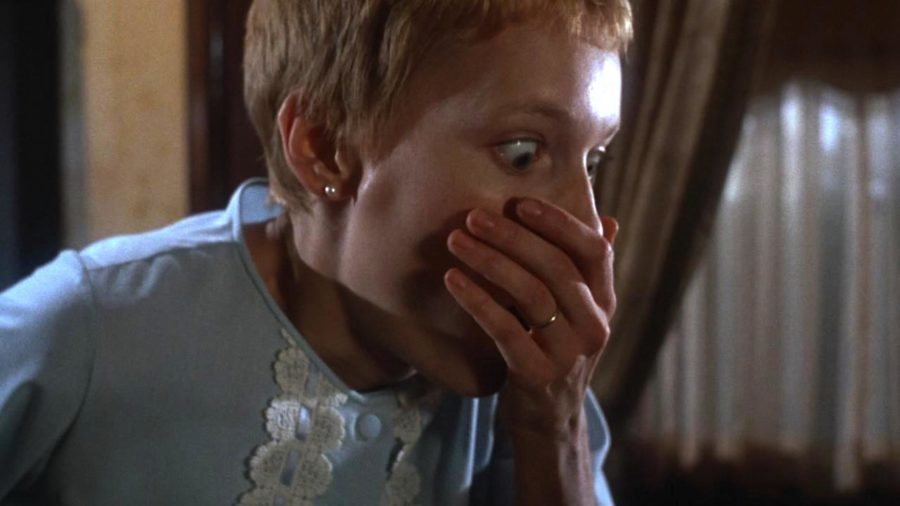 5 worst halloween candies rosemary's baby