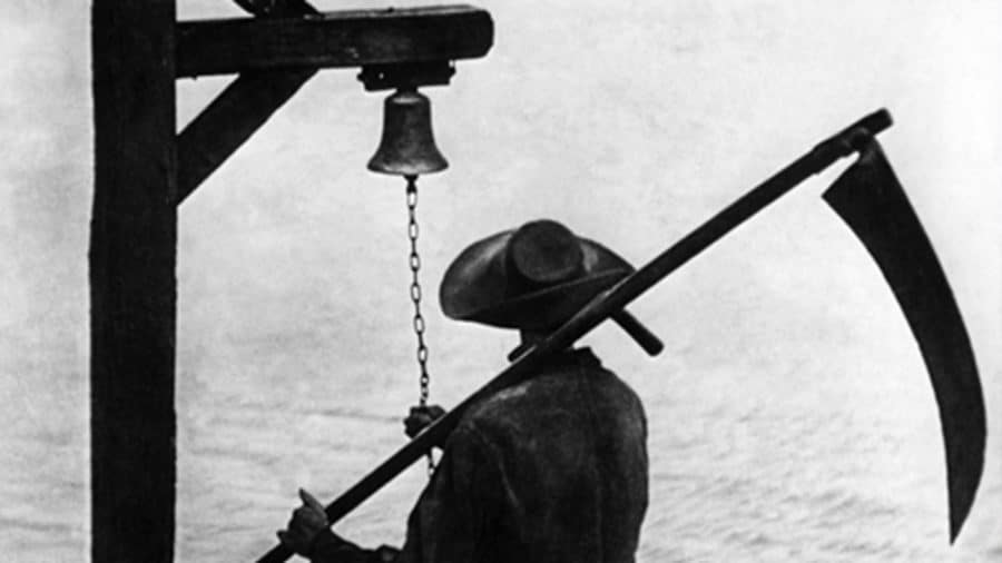 VAMPYR Gets A Deluxe Blu-Ray Release