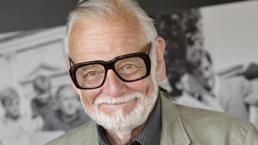 Welcoming Zombies To The Neighborhood: Remembering George A. Romero