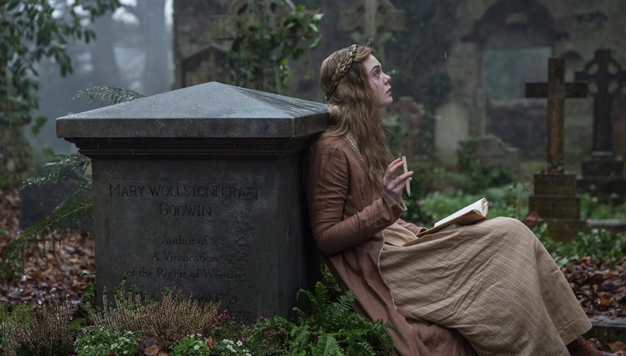 IFC Acquires Biopic MARY SHELLEY Starring Elle Fanning