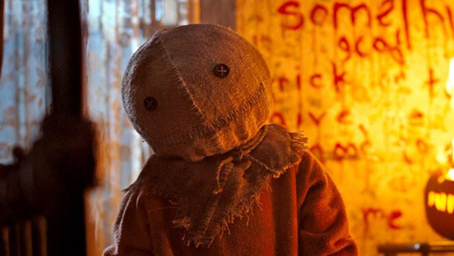 TRICK R' TREAT Enamel Pins And Soundtrack Re-Release Coming To Waxwork Records