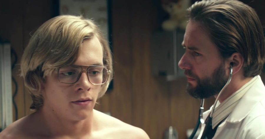 [Trailer] Both Monster and Boy: A Dark Coming of Age in MY FRIEND DAHMER