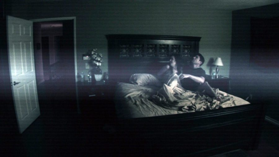 Jason Blum Says PARANORMAL ACTIVITY Reboot is Still On The Table