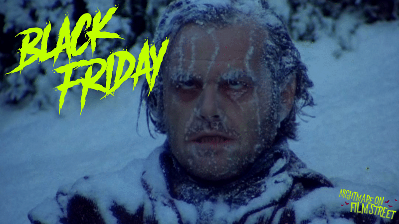 RETURN OF THE LIVING DEAL: Your Ultimate Guide to Black Friday's Horror Deals!
