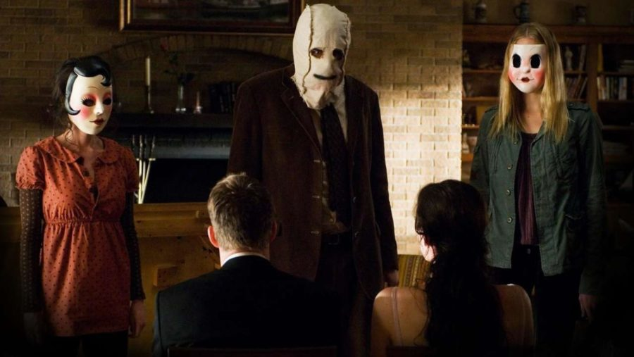 Creator of THE STRANGERS Has a New Home Invasion Movie in the Works, Titled THEY