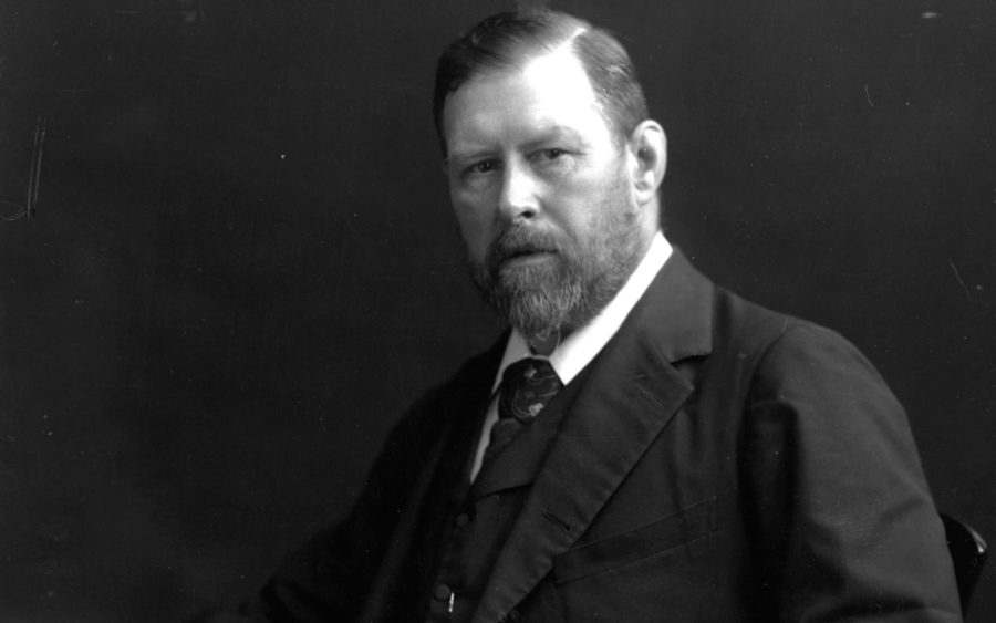 DRACULA Makes the Rules: Visionary Author Bram Stoker Born 170 Years Ago Today!