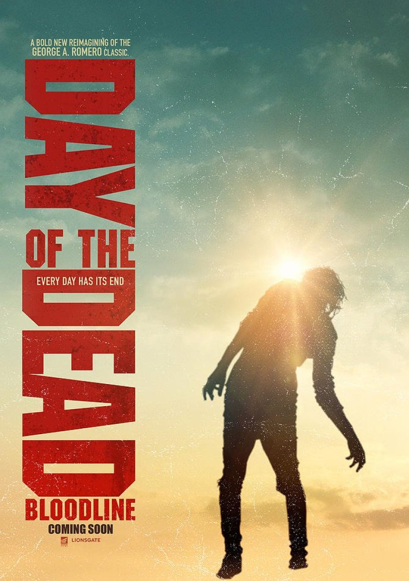 day of the dead bloodline official poster