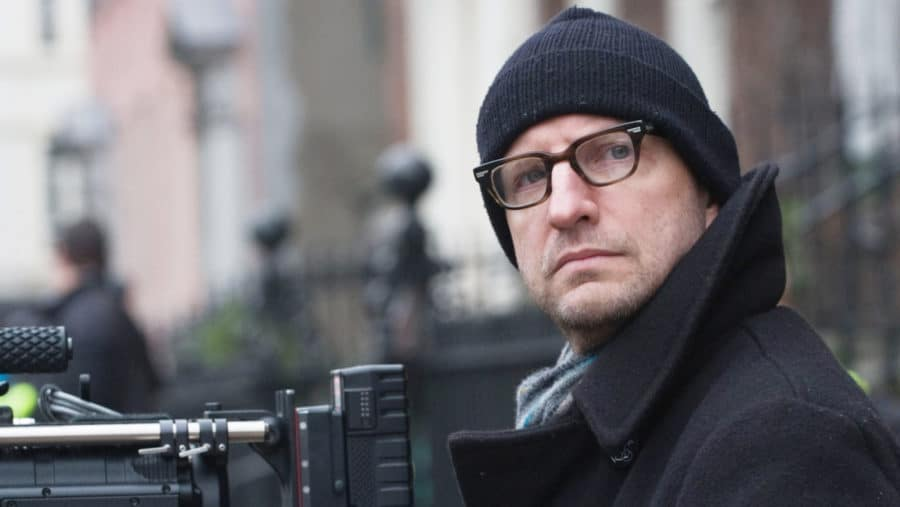 Steven Soderberghs Unsane 2018 Horror Film Shot Entirely On Iphone