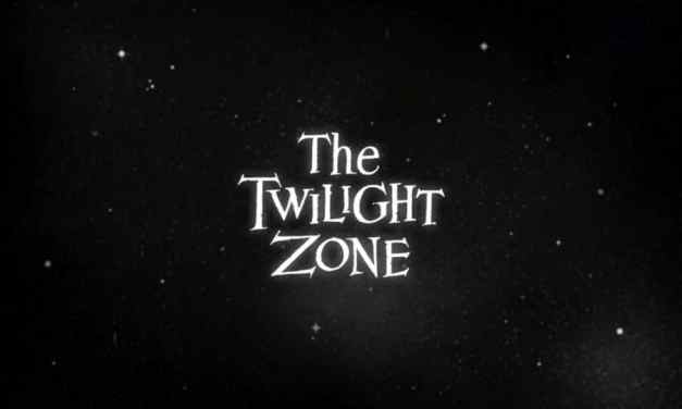THE TWILIGHT ZONE Reboot For CBS All Access