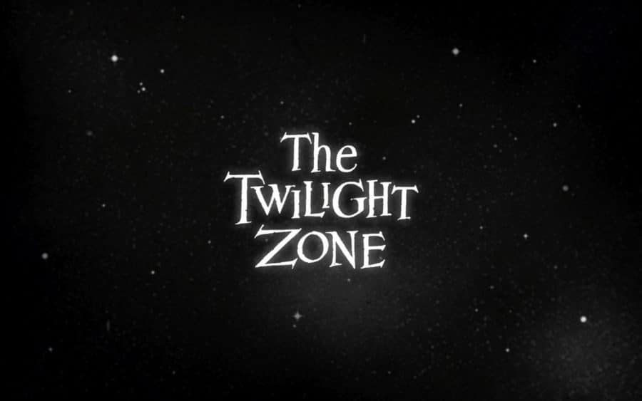 THE TWILIGHT ZONE Reboot is Coming in 2019 with Jordan Peele as Host