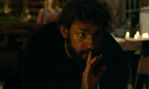 "John Krasinski Calls A QUIET PLACE Sequel ""A Continuation Of Living In That World"""