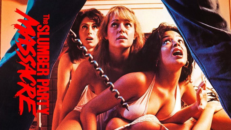 Girls Night In: 35 Years of SLUMBER PARTY MASSACRE