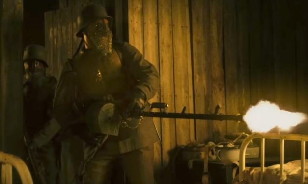 [Cinepocalypse Review] TRENCH 11: Zombies in the First World War